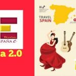 ¿Es España una marca blanca en Internet?