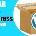 ¡Bienvenidos a mi nueva casa! Lo que aprendí al migrar a WordPress.org