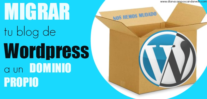 blogs, blogueros, blogging, Wordpress, migración, blog