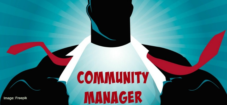 community manager RRSS, redes sociales, social media, profesiones digitales