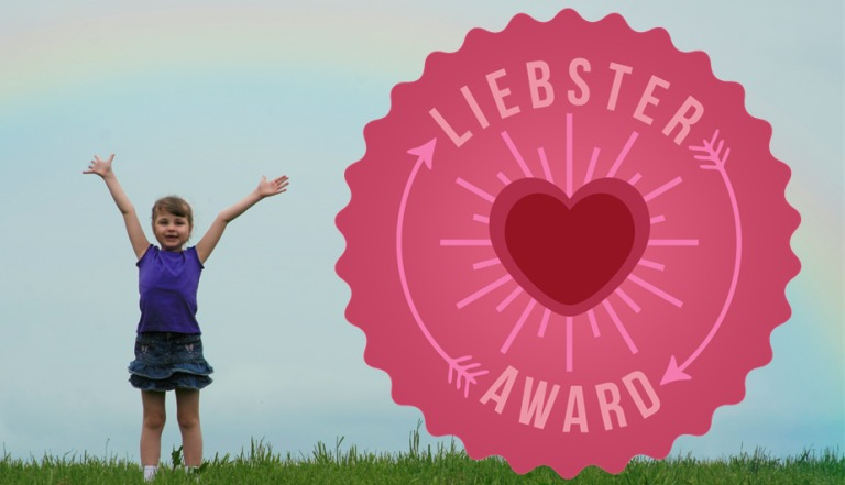 Liebster Awards, bloggers, blogs, blogueros, social media, contenido