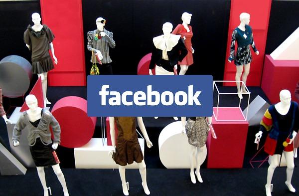 Facebook, redes sociales, comunidad de maniquís