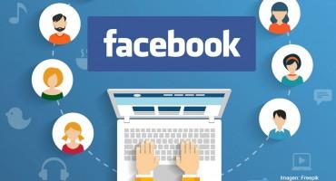 Facebook, estrategia, marketing, redes sociales, social media