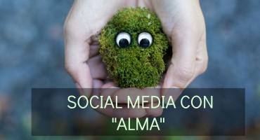 Community Manager, social media, ONG, comunicación