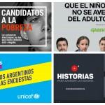 ¡Campaña sobre campaña! ONGs en clave electoral