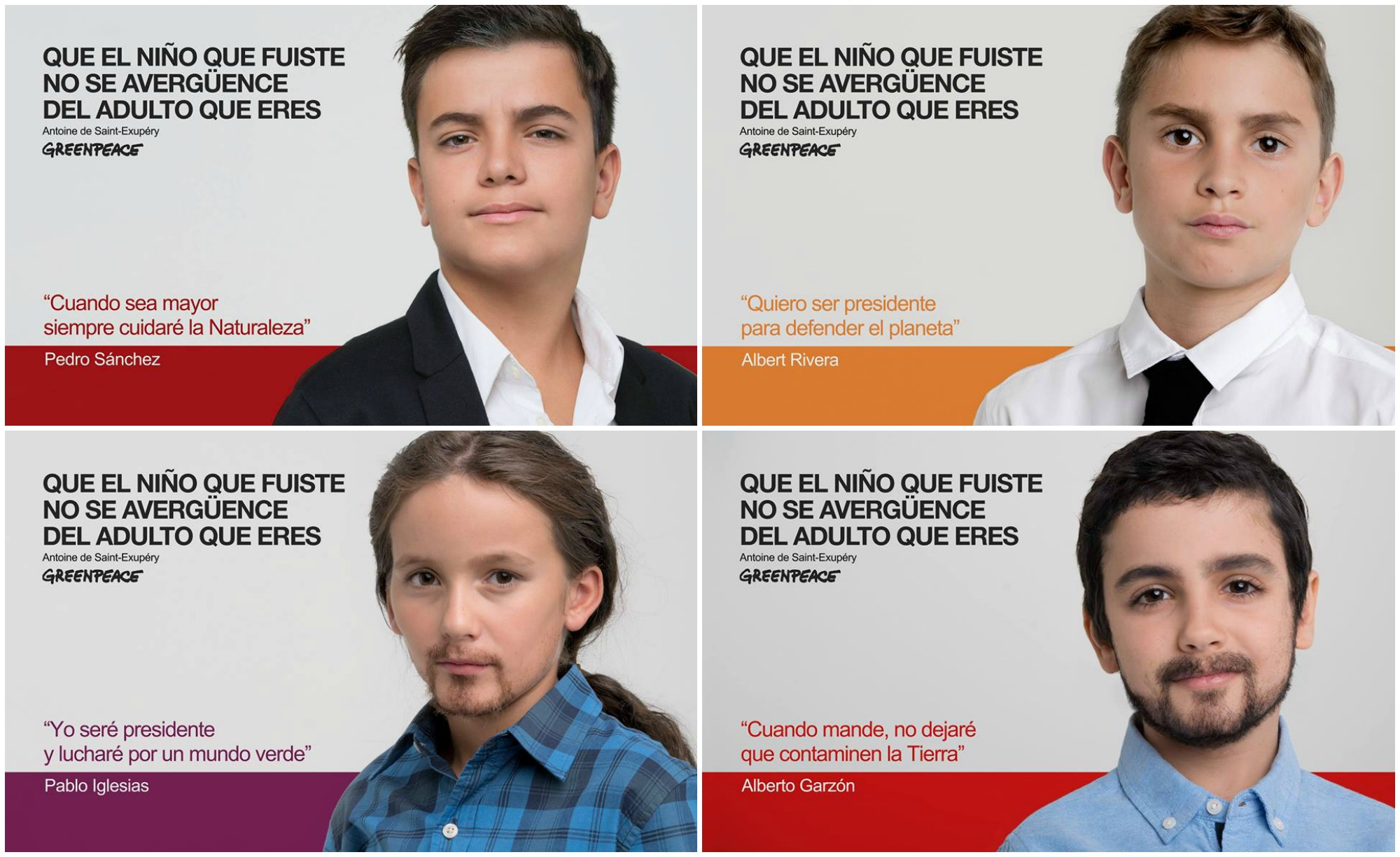 Campaña Sobre Campaña Causas De Ongs En Clave Electoral